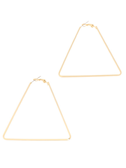 Big Triangle Pierce emit