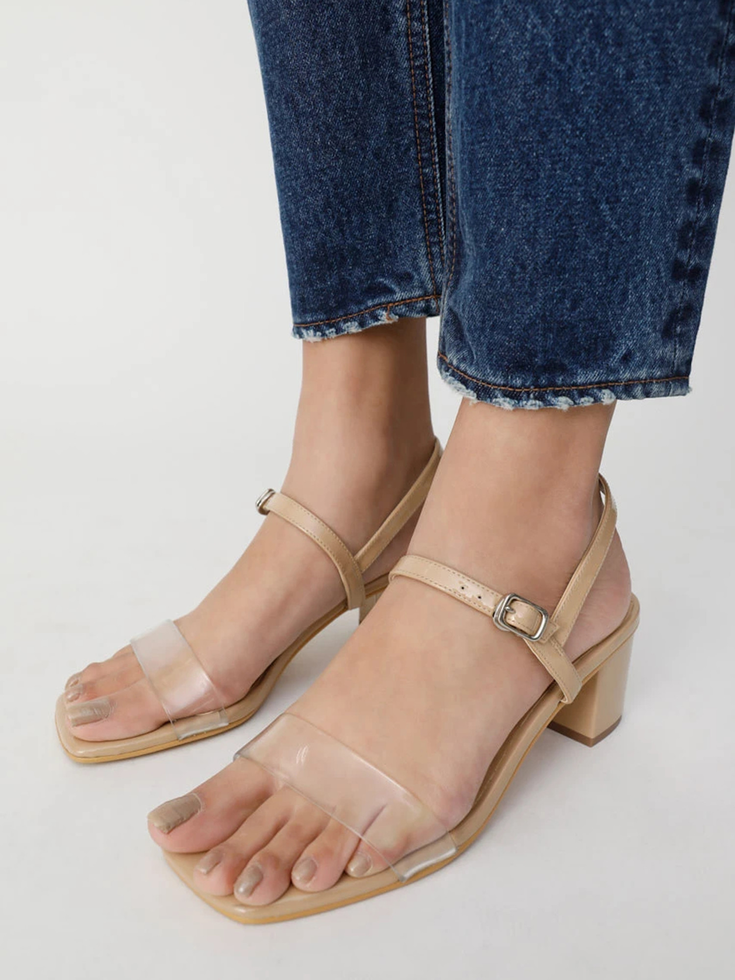 JUCY COLOR SANDALS