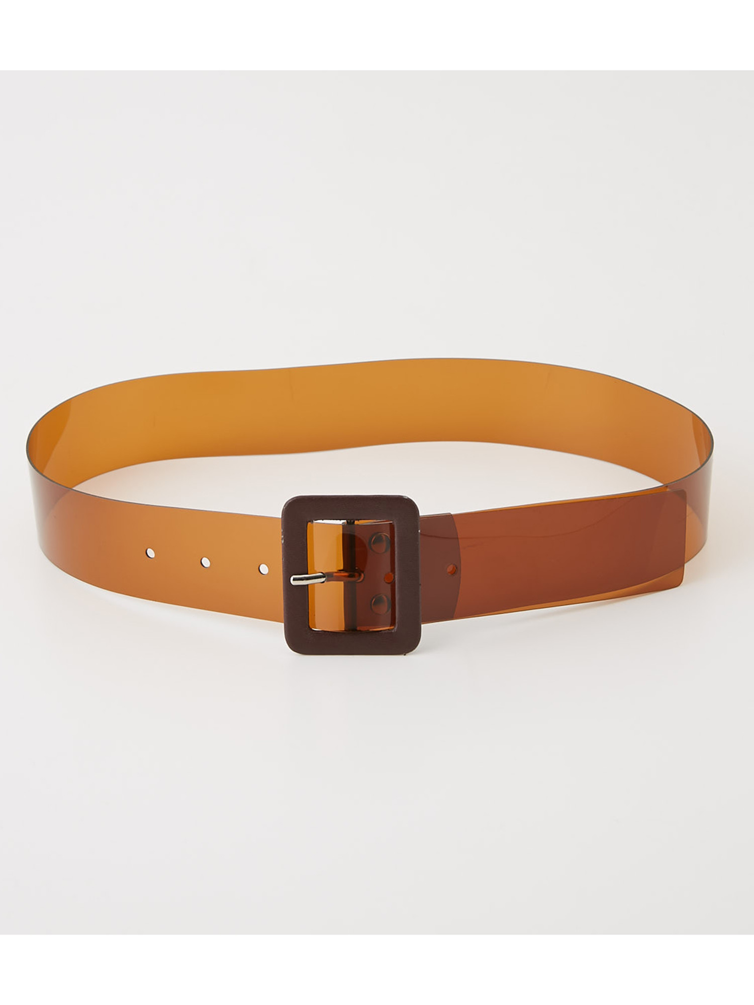SUMMER CLEAR BELT