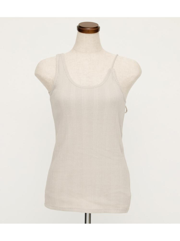 ONE SHOULDER CUPIN T/T